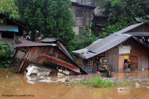 Manila Philippines flood ondoy ketsana